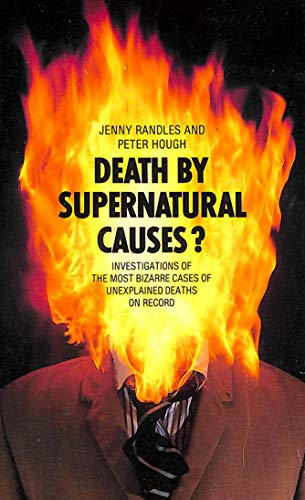 Death by Supernatural Causes By Jenny Randles