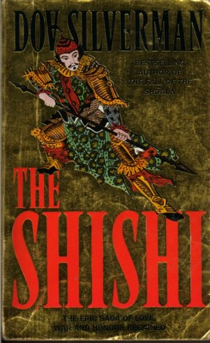 The Shishi By Dov Silverman