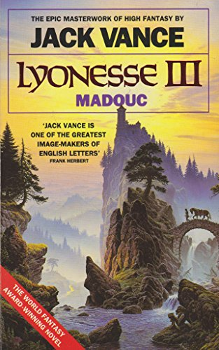 Lyonesse III By Jack Vance