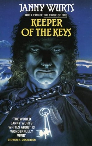 Keeper of the Keys By Janny Wurts