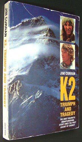 K2 By Jim Curran