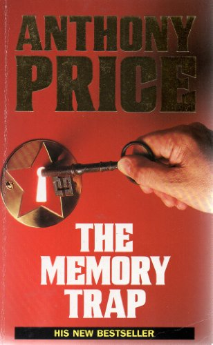 The Memory Trap By Anthony Price