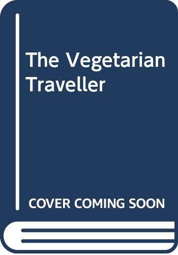 The Vegetarian Traveller By Andrew Sanger