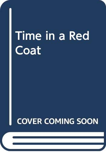 Time in a Red Coat By George Mackay Brown