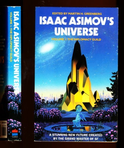 Isaac Asimov's Universe By Martin Greenberg