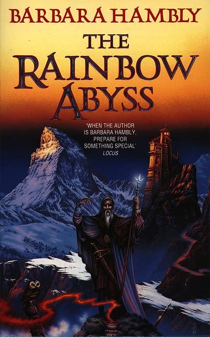 The Rainbow Abyss By Barbara Hambly