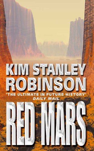 Red Mars: Bk. 1: Mars Trilogy by Kim Stanley Robinson