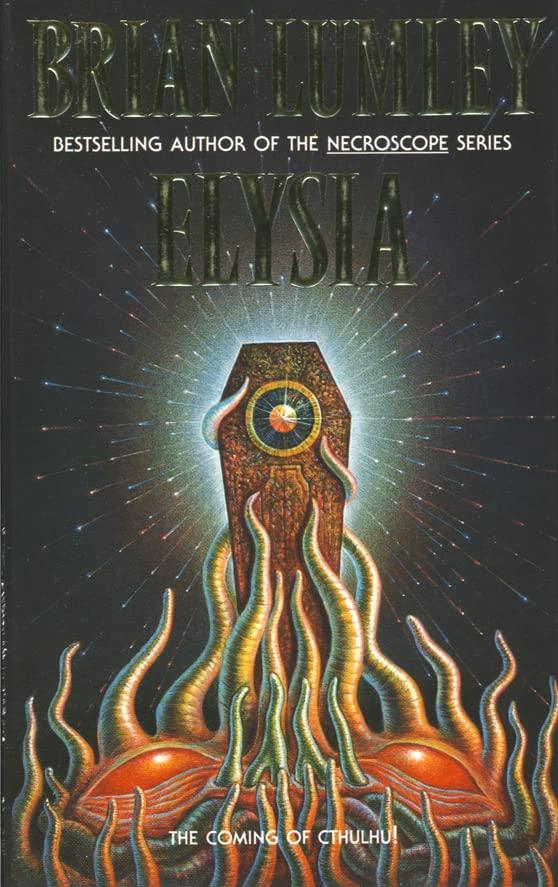 Elysia By Brian Lumley