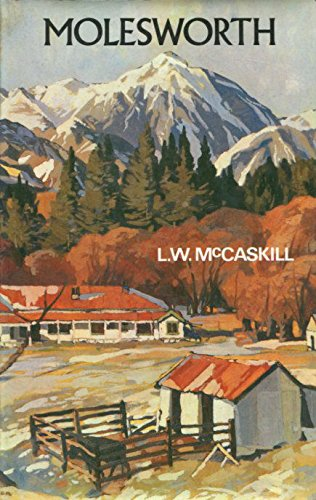 Molesworth By L.W. McCASKILL