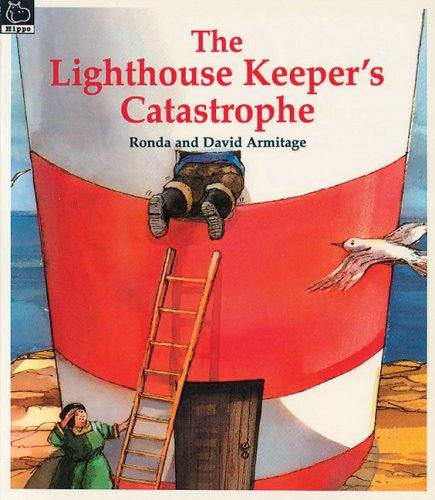 The Lighthouse Keeper's Catastrophe By David Armitage