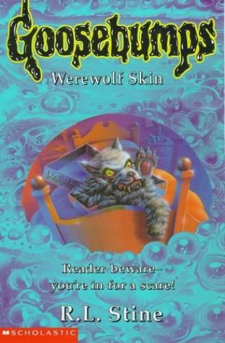 Werewolf Skin by R. L. Stine