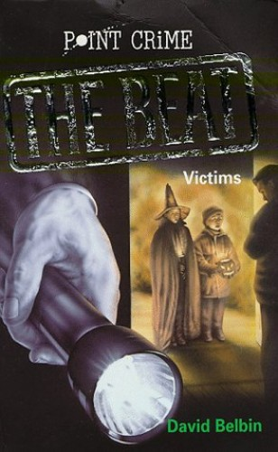 Victims by David Belbin