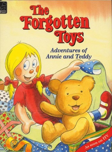 Adventures of Annie and Teddy by Les Gibbard