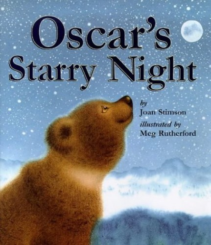 Oscar's Starry Night by Joan Stimson