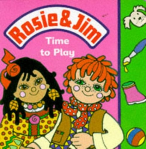 Time to Play By John Cunliffe