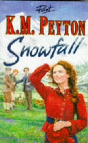 Snowfall By K. M. Peyton