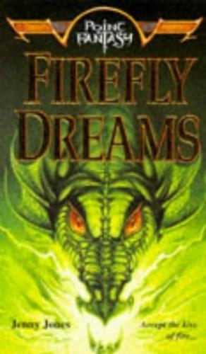 Firefly Dreams By Jenny Jones