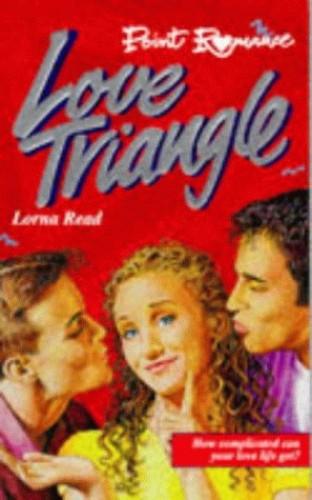 Love Triangle by Lorna Read
