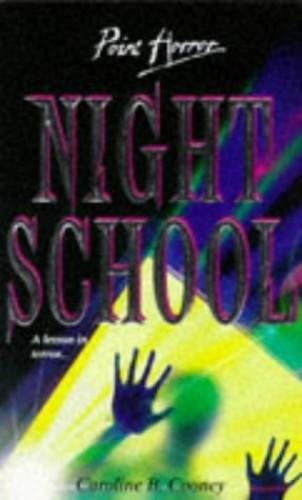 Night School By Caroline B. Cooney