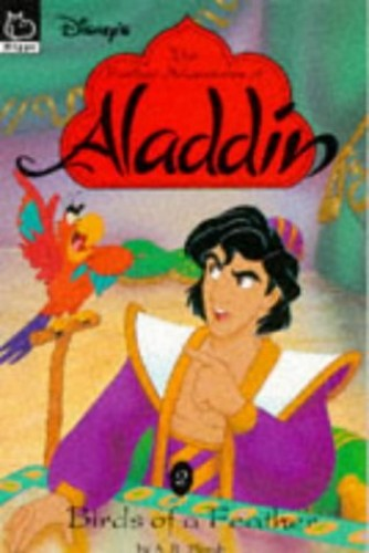 Further Adventures of Aladdin By A.R. Plumb