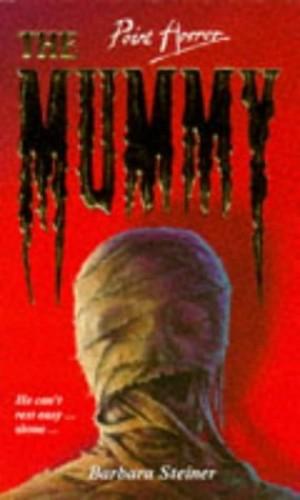 The Mummy By Barbara Steiner