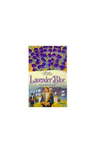 Lavender Blue by Lorna Read