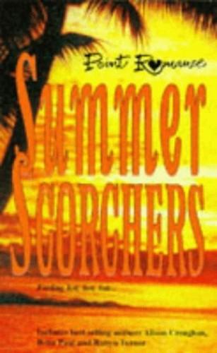 Summer Scorchers By J Moffat