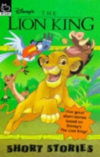 Lion King By Nigel Robinson