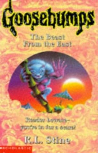 The Beast from the East By R. L. Stine