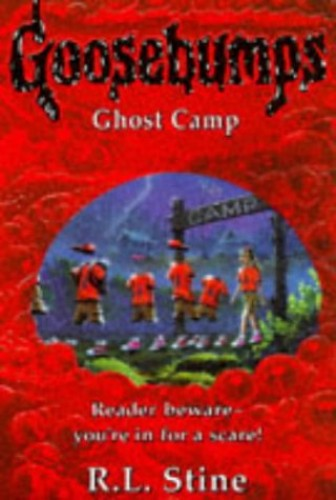 Ghost Camp by R. L. Stine
