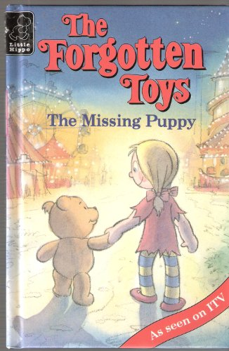 The Missing Puppy By Maureen Galvani