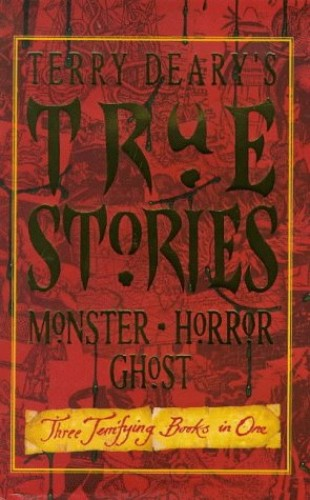 True Stories By Terry Deary