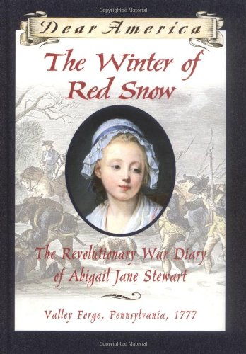 The Winter of Red Snow By Kristiana Gregory