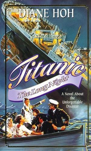"""Titanic"" By Diane Hoh"