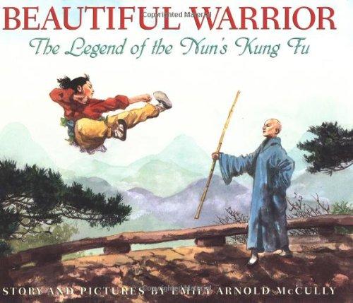 Beautiful Warrior von Emily Arnold McCully