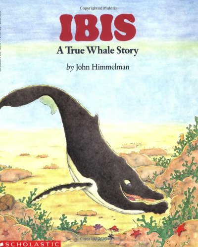 Wiggleworks Stage D - Ibis: a True Whale Story By John Kimmelman