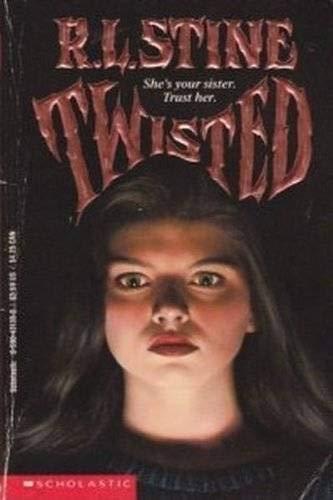 Twisted By R. L. Stine
