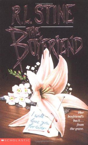 The Boyfriend By R. L. Stine