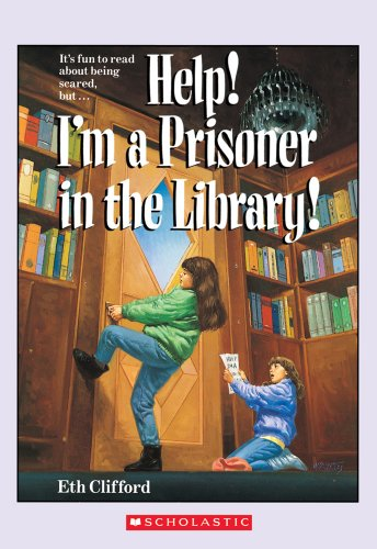 Help] I'm a Prisoner in the Library By Eth Clifford