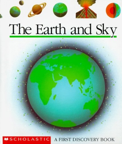 The Earth and Sky By Jean-Pierre Verdet