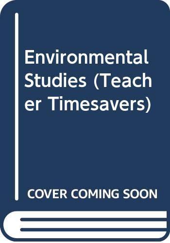 Environmental Studies By Frances Mackay