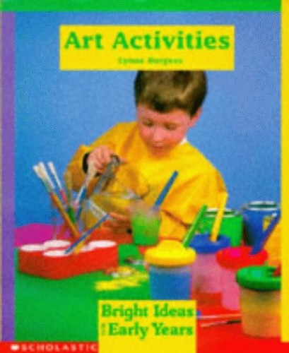 Art Activities By Lynne Burgess