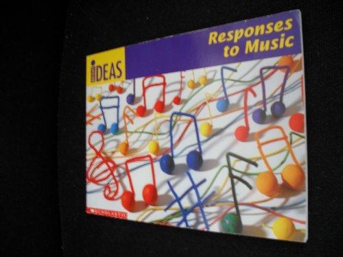 Responses to Music By Lisa Mackenzie