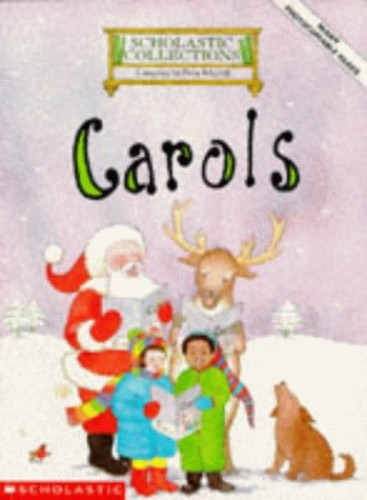 Carols By Peter Morrell