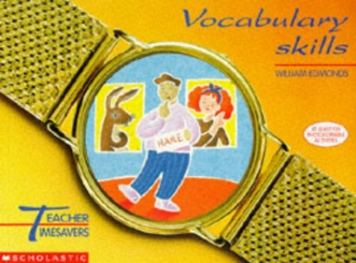 Vocabulary Skills By William Edmonds