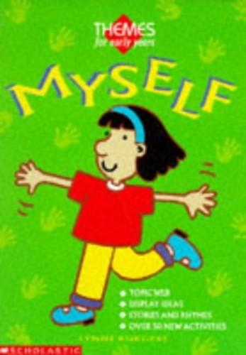 Myself By Lynne Burgess
