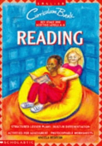 Reading KS1 By Angela Redfern