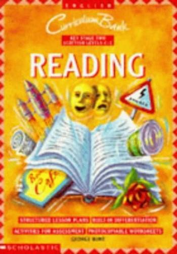 Reading KS2 By George Hunt
