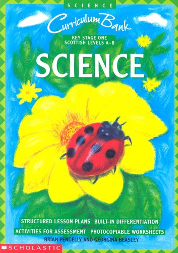 Science KS1 By Brian Pengelly