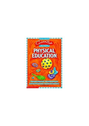Physical Education KS1 By Glenn Beaumont